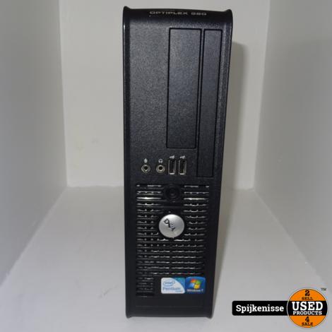 Dell Optiplex 380 *803960*