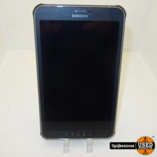 Samsung Tab Active 16GB 4G Black *804017*