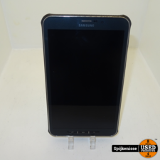 Samsung Tab Active 16GB 4G Black *804016*