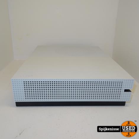 Microsoft Xbox ONE S 1TB + Controller *804080*