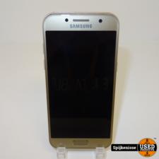 Samsung Galaxy A3 2017 16GB Gold *804061*