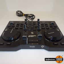 Hercules DJ Control Instinct *804099*