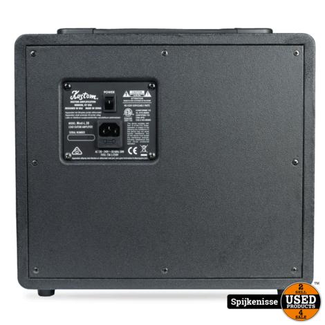 Kustom Modeling Amplifier 20 Watt MOD-L20  NIEUW *804131*