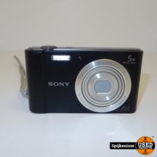 Sony DSC-W800 Camera *804107*