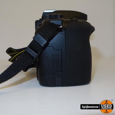 Nikon D3300 Camera Met Doos *804150*