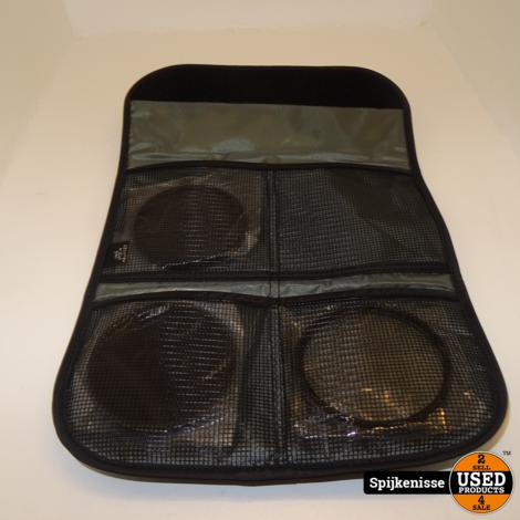 Hoya Digital Filter Kit II 77mm ZGAN *804153*