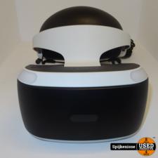 PS4 VR Headset + camera *804160*