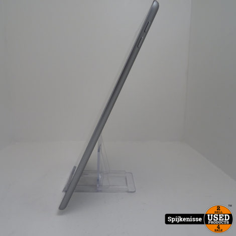 Apple iPad 6e Generation 32GB Space Grey ZGAN *804213*