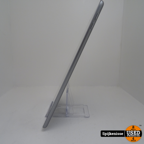 Apple iPad 6e Generation 32GB Space Grey ZGAN *804215*