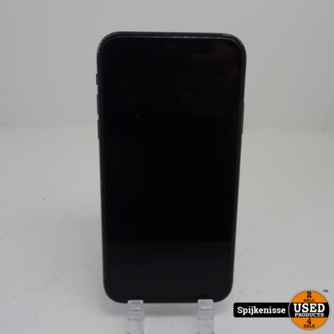 Apple IPhone XR 64 GB Black *804195*