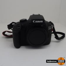Canon EOS 4000D Camera ZGAN *804223*