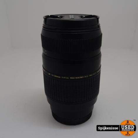 Tamron AF 70-300 1:4-5.6 Camera Lens Voor Sony *804232*
