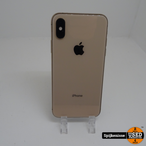 Apple IPhone XS 256GB Rose Gold