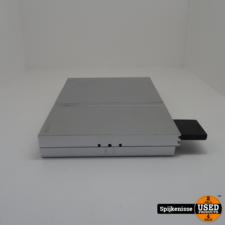 PS2 Slim Gray + Controller & 8MB Memory Card & Spel *804273*