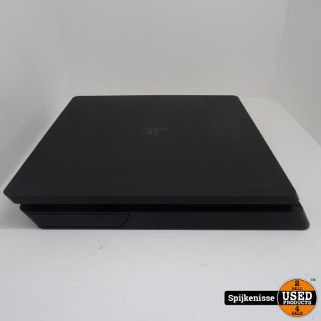 PlayStation 4 Slim 1TB + Controller *804269*