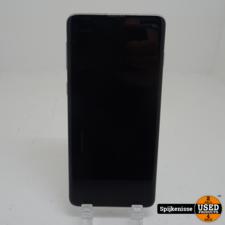 Samsung Galaxy S10 128GB Prism White COMPLEET *804266*