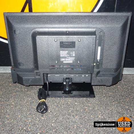 Brandt B240HD LED TV ZGAN MET DOOS *804263*