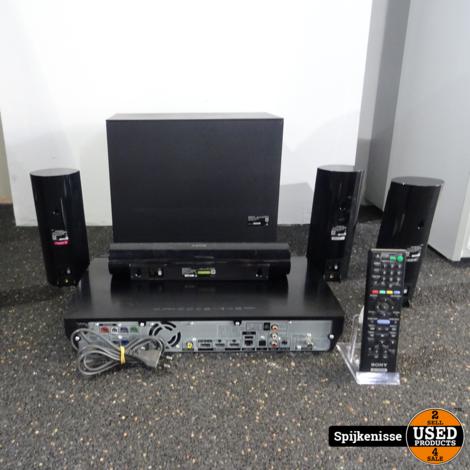 Sony BDV-E380 5.1 Set *804277*