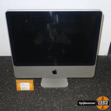 apple Apple iMAc 2007 *804176*