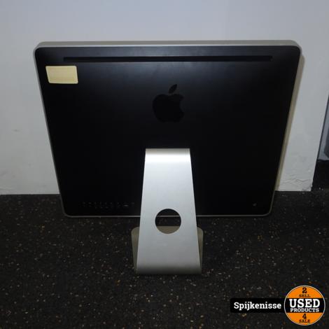 Apple iMAc 2007 *804176*