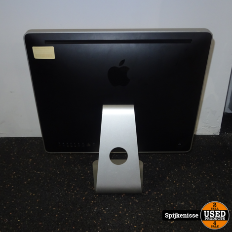 Apple iMAc 2007