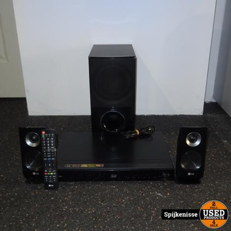 LG HX521 Home Cinema Set *804288*