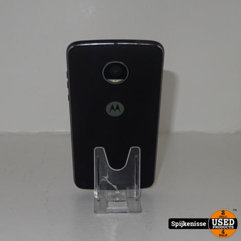 Motorola Z2 Play 64GB Lunar Gray *804282*
