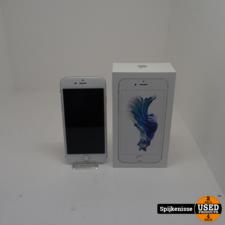 iPhone Apple iPhone 6S 16GB Zilver *804289*