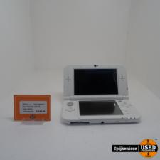Nintendo 3DS XL White *804321*