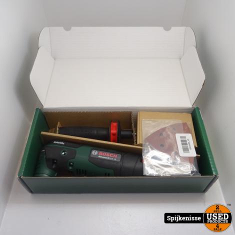 Bosch Advanced Multi 18 *804349*