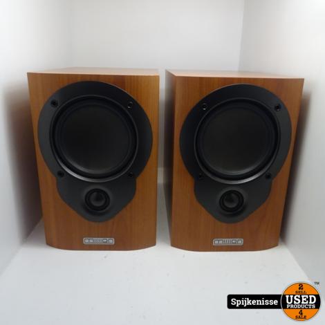 Mission M31 Bookshelf Speaker *804357*