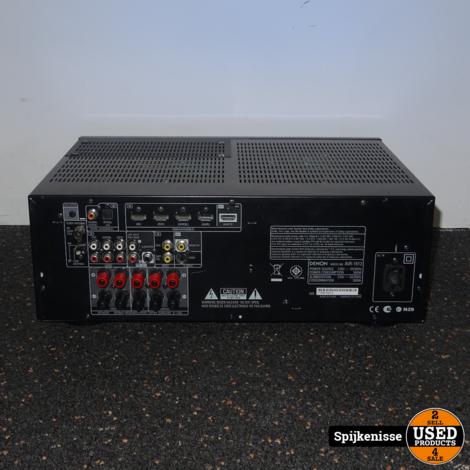 Denon AVR-1612 Versterker *804358*