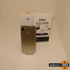 Huawei Huawei P20 Lite 64GB Gold *804369*