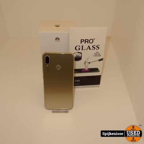 Huawei P20 Lite 64GB Gold *804369*