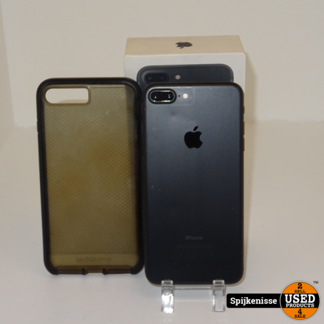 Apple iPhone 7 Plus 32GB Black *804386*