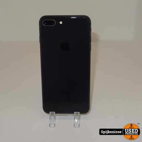 Apple iPhone 8 Plus 64GB Space Gray *804397*