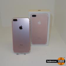 Apple Iphone 7 Plus 32GB Rose *804415*