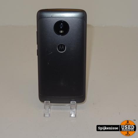 Motorola G5 16GB Lunar Gray