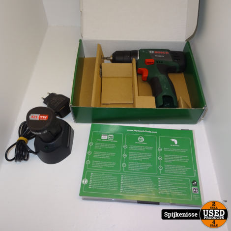 Bosch PSR 1200 LI-2 *804066*