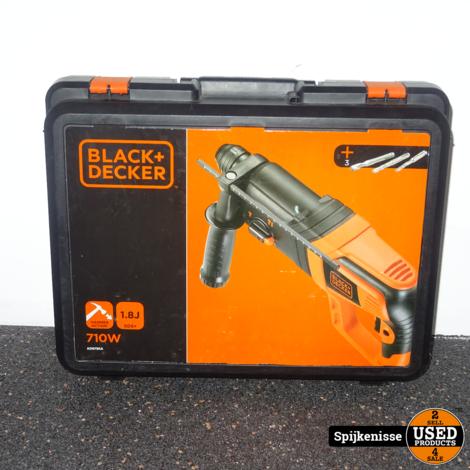 Black & Decker KD975KA Klopboor *804067*