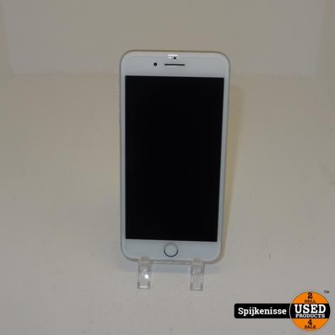 Apple iPhone 7 Plus 128GB Zilver *804425*