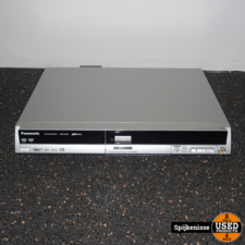 Panasonic DMR-EH50EG-S DVD Recorder *804436*