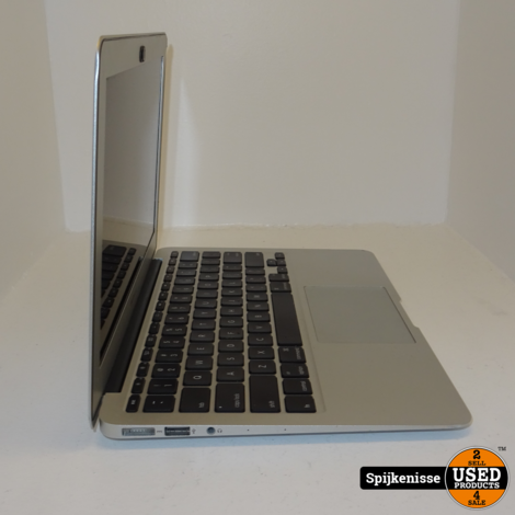 Apple MacBook Air A1465 *804451*