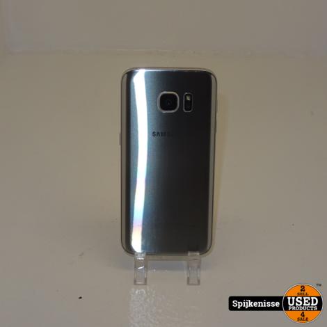 Samsung Galaxy S7 32GB Silver Titanium *804473*