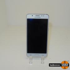 Samsung Galaxy J5 16GB 2016 White *804530*