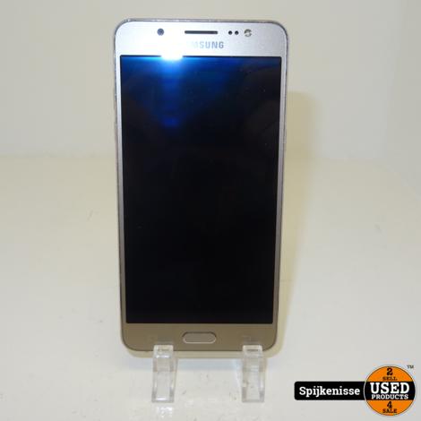 Samsung Galaxy J5 16GB 2016 Gold *804529*