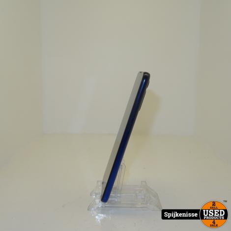 Motorola G8 Power Lite 64GB Royal Blue *804531*