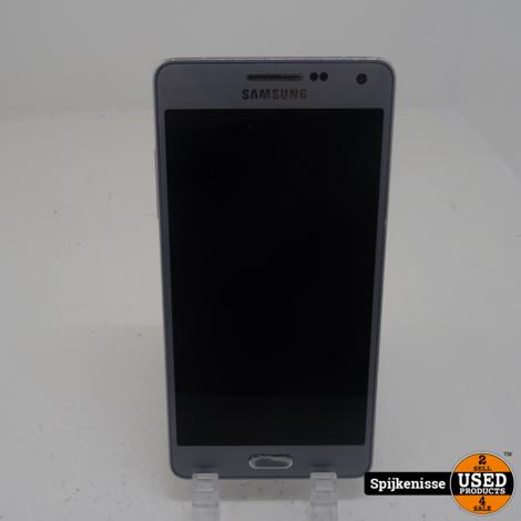 Samsung Galaxy A5 2015 16GB Platinum Silver *804543*