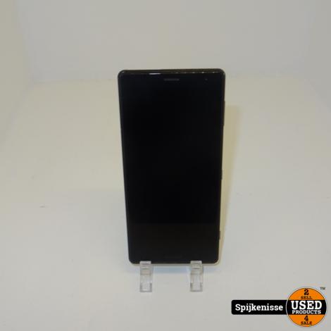 Sony Xperia XZ2 64 GB Black *804553*