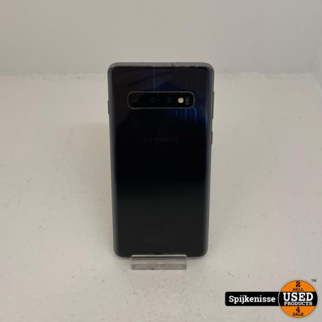 Samsung Galaxy S10 128GB Prism Black *804315*